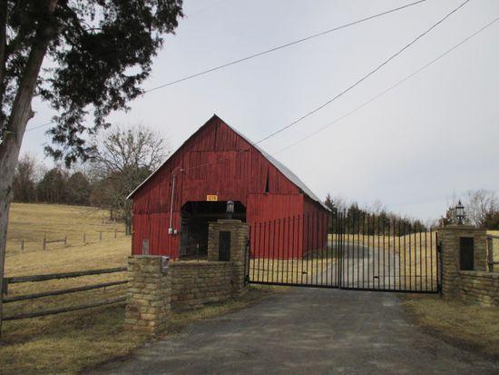 1275 Brock Burris Rd, Columbia, KY 42728