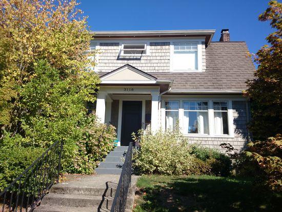 3118 Mount Rainier Dr S, Seattle, WA 98144
