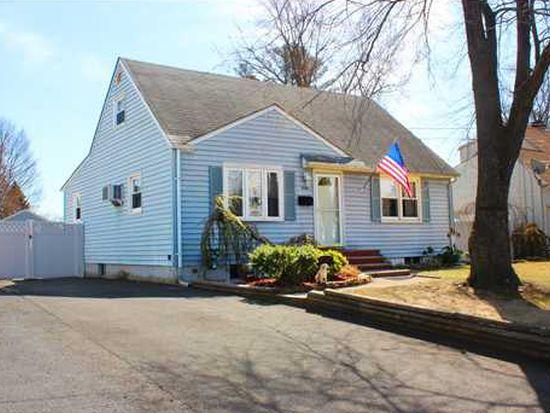 2131 Orchard Dr, South Plainfield, NJ 07080