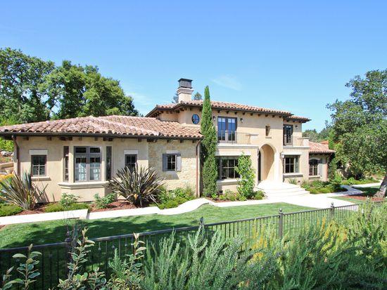 12390 Hilltop Dr, Los Altos Hills, CA 94024