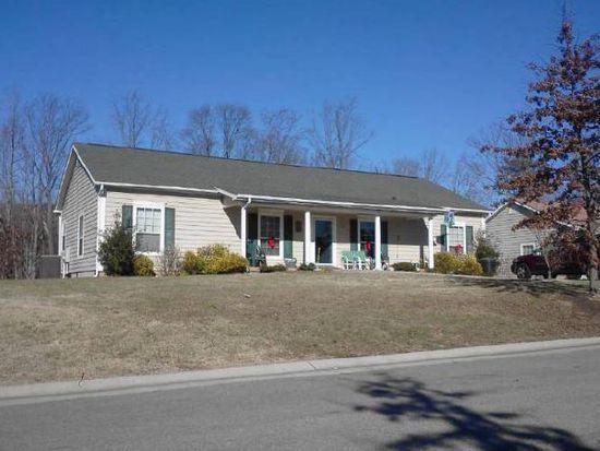 322 Leanor St, Rocky Mount, VA 24151