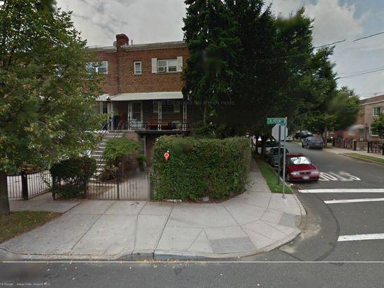 167 Calhoun Ave # 2, Bronx, NY 10465