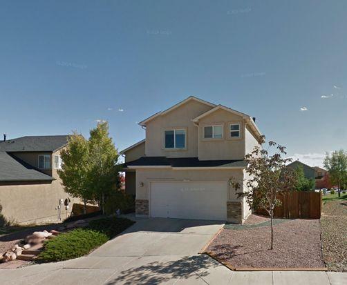 359 Pyrite Ter, Colorado Springs, CO 80905