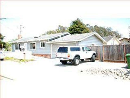 462 26th Ave, Santa Cruz, CA 95062
