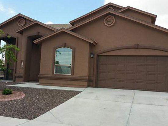 3113 Lookout Point Pl, El Paso, TX 79938