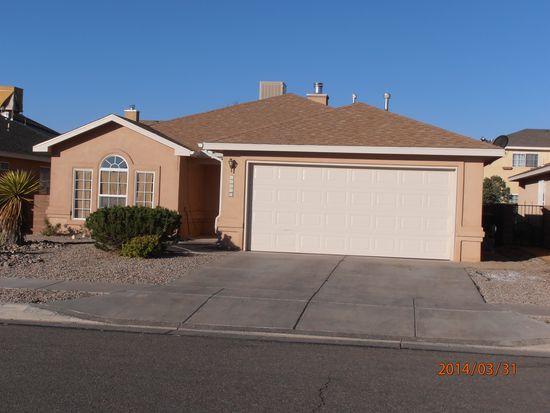10243 Country Meadows Dr NW, Albuquerque, NM 87114