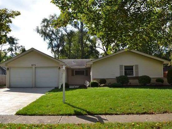 21W271 Hemstead Rd, Lombard, IL 60148