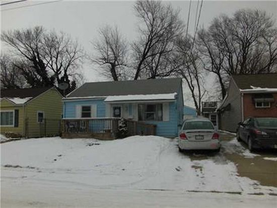 323 Hess Ave, Erie, PA 16507