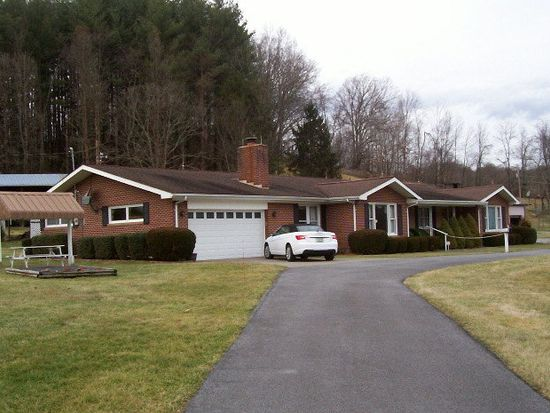 801 Surface Hill Rd, Bluefield, WV 24701