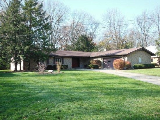 3908 N Valley Dr, Fairview Park, OH 44126