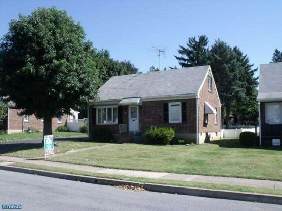 4207 5th Ave, Temple, PA 19560