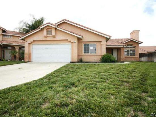875 Billows Ct, San Jacinto, CA 92582