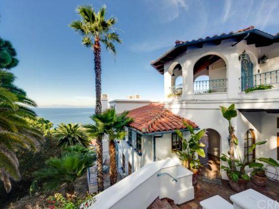 824 Via Del Monte, Palos Verdes Estates, CA 90274
