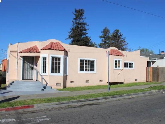 2699 Ritchie St, Oakland, CA 94605