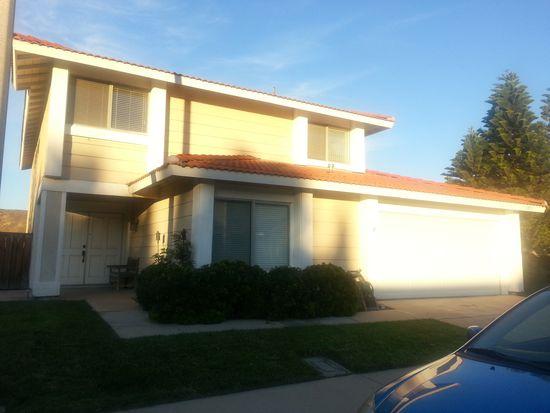 4592 Feather River Rd, Corona, CA 92880
