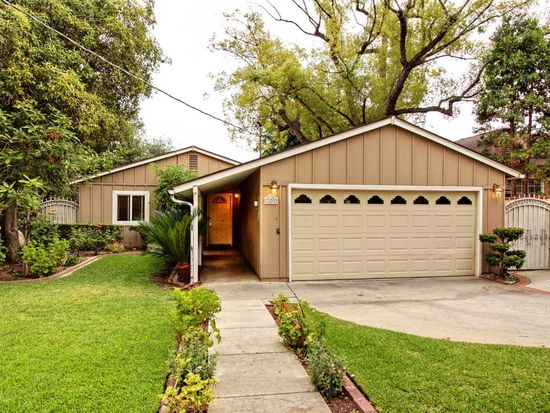 724 Elmira St, Pasadena, CA 91104