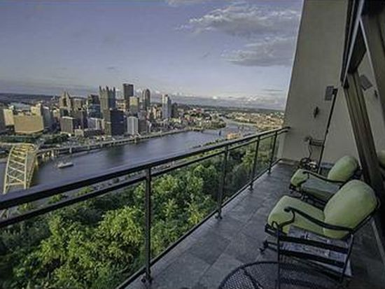 812 Grandview Ave APT 2A, Pittsburgh, PA 15211