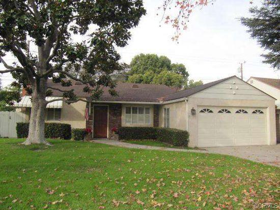 4219 W Woodland Ave, Burbank, CA 91505