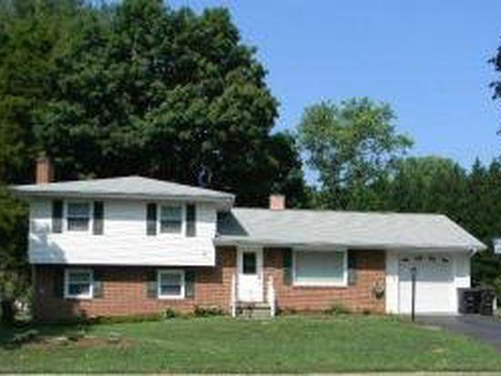 3139 Galloway Dr, Roanoke, VA 24018
