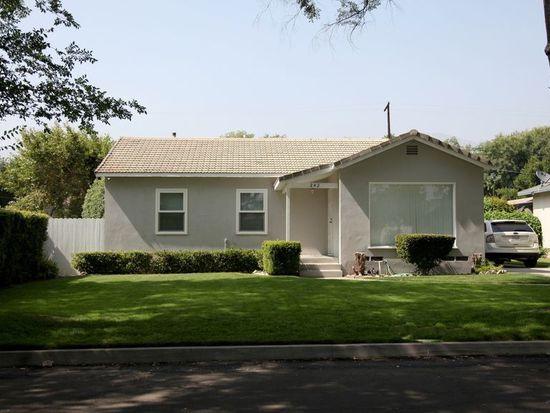 242 Montrose Dr, San Bernardino, CA 92404