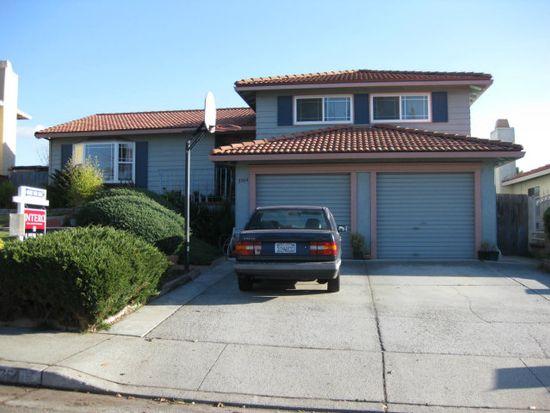 3364 Guluzzo Dr, San Jose, CA 95148