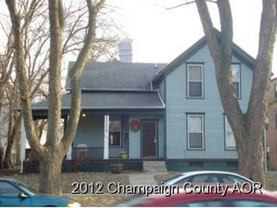 607 W Church St, Champaign, IL 61820