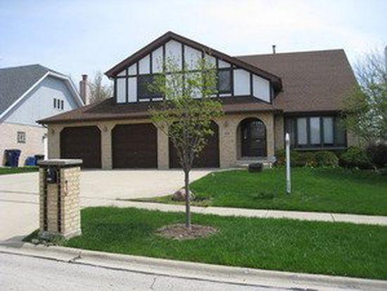 435 N Tara Ln, Addison, IL 60101