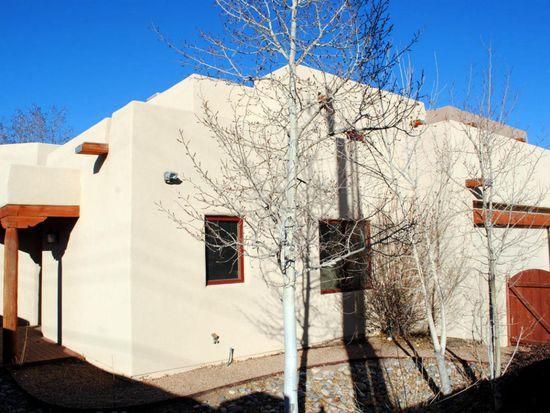 933C Alto St, Santa Fe, NM 87501