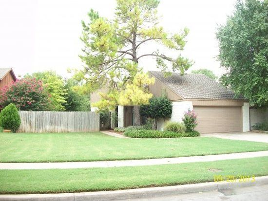 3791 Cedar Ridge Dr, Norman, OK 73072