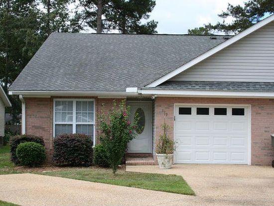 119 Pine Lake Dr, Thomasville, GA 31792