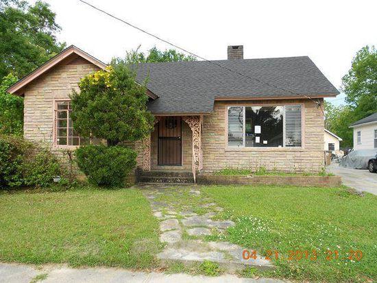 610 Cherokee St, Mobile, AL 36606