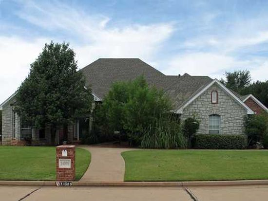 14509 Wicklow Dr, Edmond, OK 73013