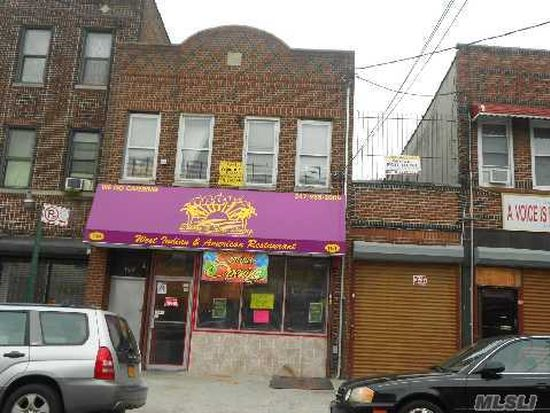 Brooklyn New York Property Assessor