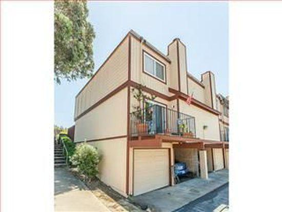 801 Ridge Ct, South San Francisco, CA 94080