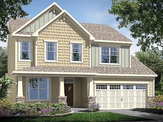 Donovan - Salem Village Cottage Collection by Standard Pacific Homes
