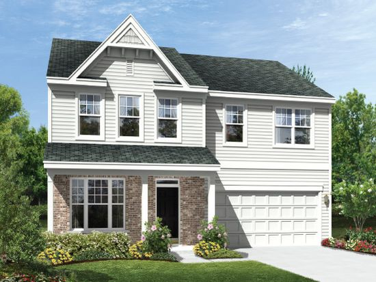 Tomasen - Brook Manor by K. Hovnanian Homes