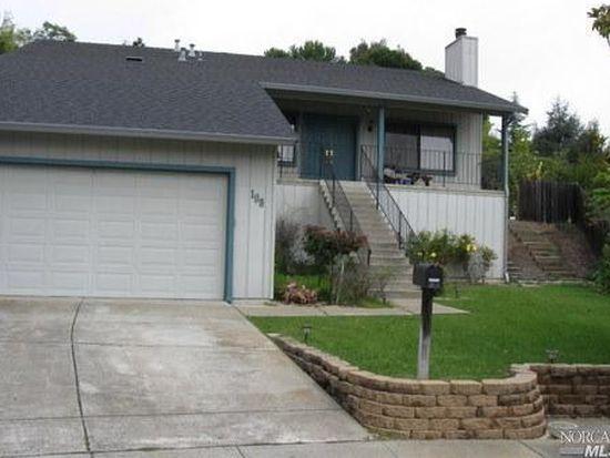 108 Woodvale Ct, Vallejo, CA 94591