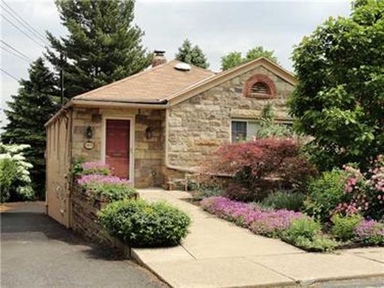 2855 Fernwald Rd, Pittsburgh, PA 15217