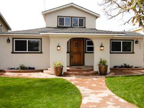 2722 Warren St, Santa Cruz, CA 95062