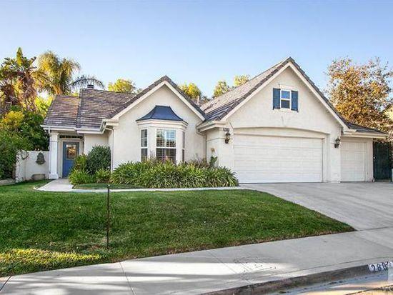 2883 Sandhurst Ave, Thousand Oaks, CA 91362