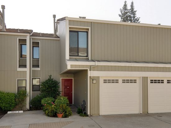 236 W Rincon Ave APT H, Campbell, CA 95008