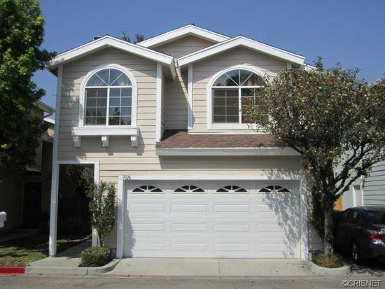 9326 Burnet Ave, North Hills, CA 91343
