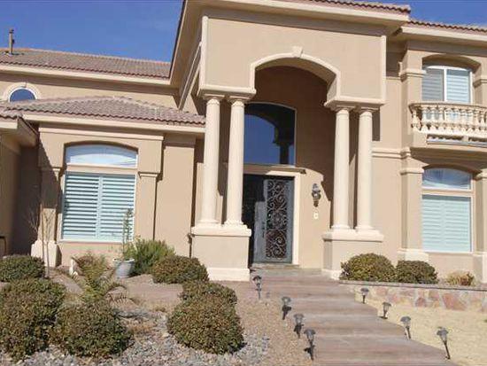 1289 Cypress Ridge Dr, El Paso, TX 79912