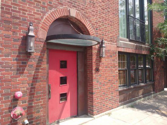136 Arlington St, Boston, MA 02116
