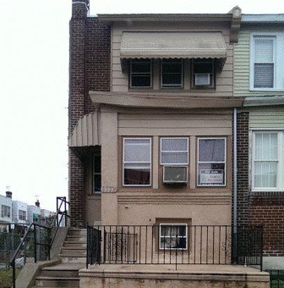 2523 S Berbro St, Philadelphia, PA 19153