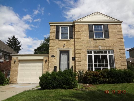 921 N Princeton Ave, Arlington Heights, IL 60004