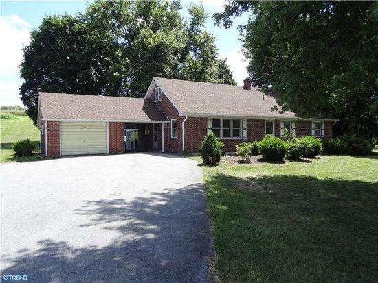 524 Moselem Springs Rd, Shoemakersville, PA 19555