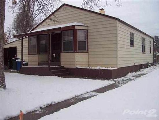 2033 3rd Ave, Rapid City, SD 57702