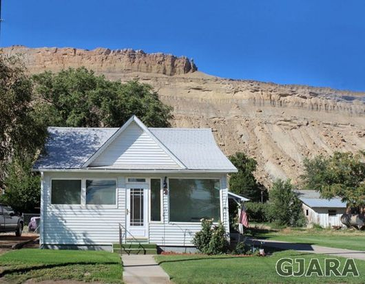 122 W First St, Palisade, CO 81526