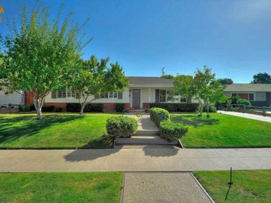 1402 Mcbain Ave, Campbell, CA 95008
